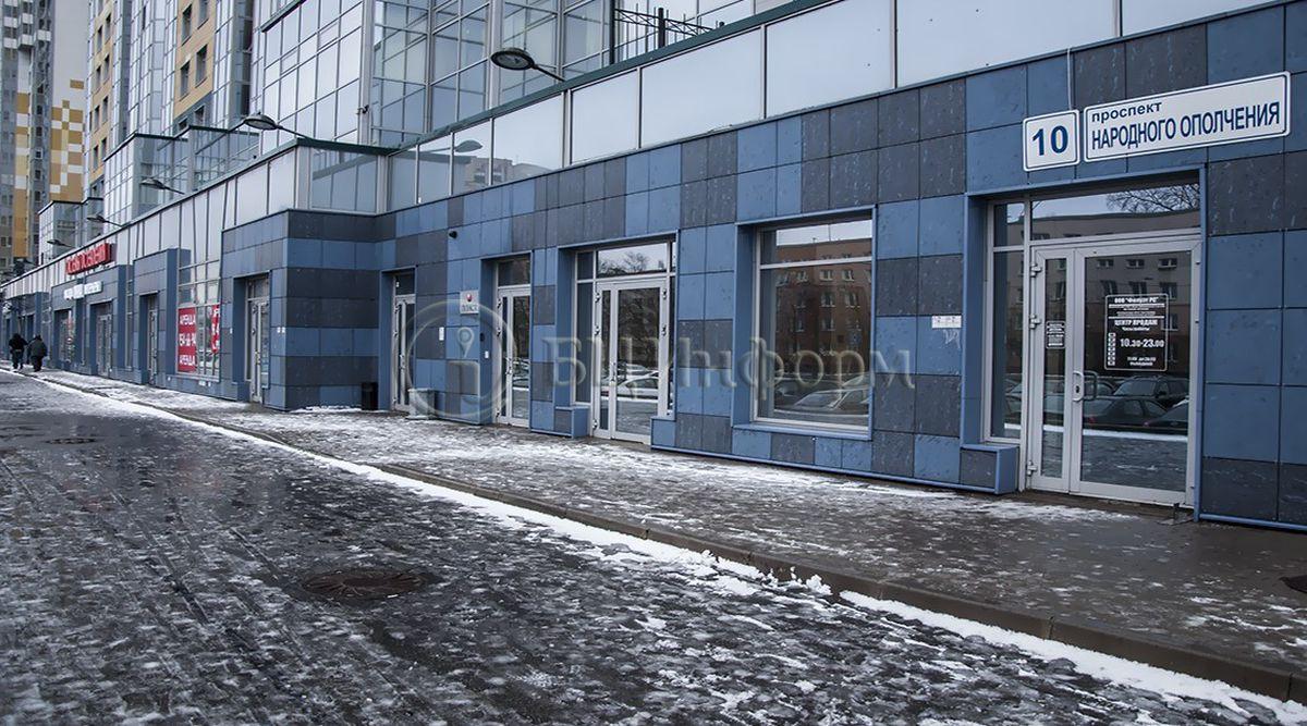 Поиск помещения под офис Народного Ополчения улица аренда офисов в воронеже от собственника