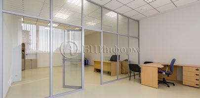 Аренда офиса пл.мужества офисные помещения Хорошевского Серебряного Бора 3-я линия
