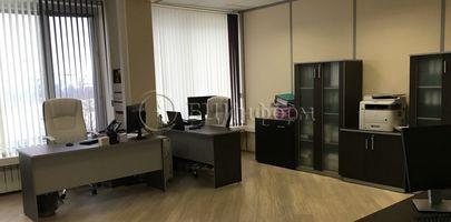 БЦ Выборгский - Большой офис