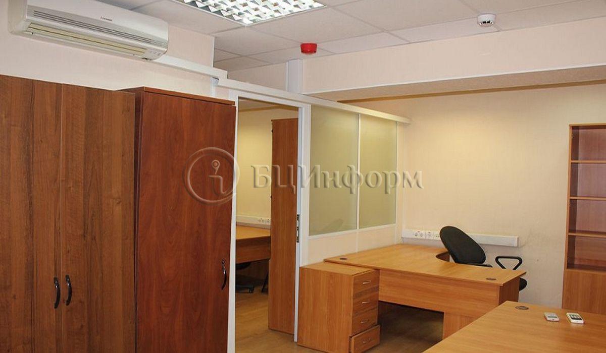 Аренда офиса 50 кв Новинки улица