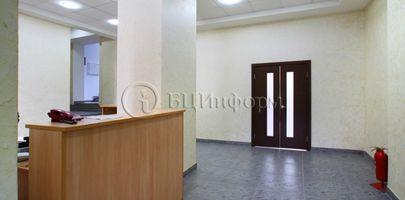 Гостиничный - Средний офис