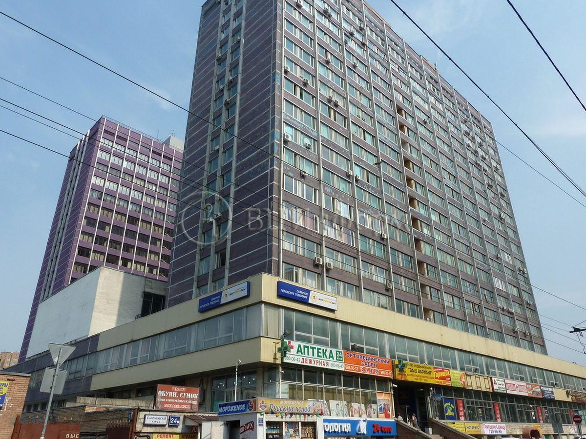 Аренда офисов смольная 24а Аренда офисных помещений Муравская улица
