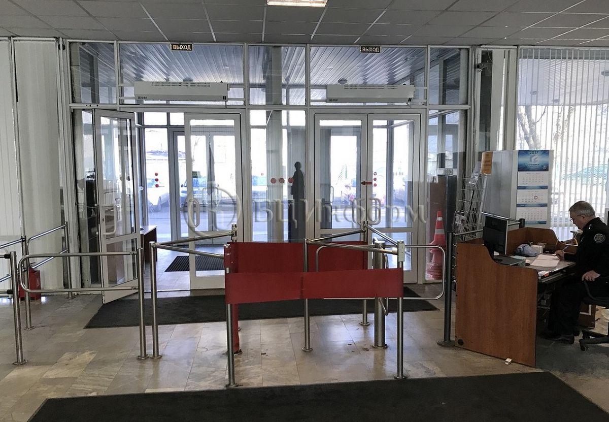 Аренда офисов полежаевская гипросвязь коммерческая недвижимость в азове ростовской области