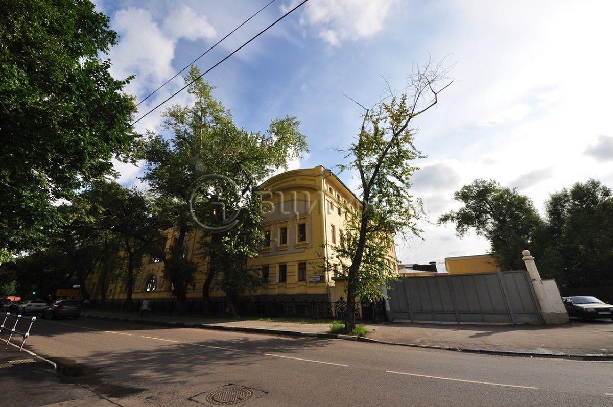 Аренда офисных помещений Серегина улица снять помещение под офис Михалковский 3-й переулок