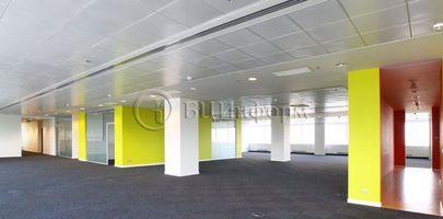 Lotte Plaza - Большой офис