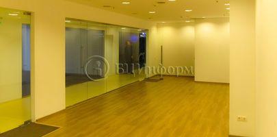MOD Design - Средний офис
