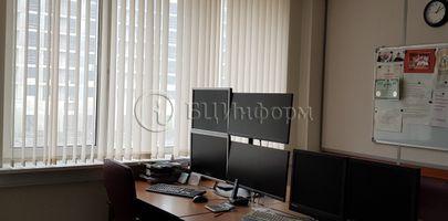 Деловой Центр Серебрякова - Для площади684294