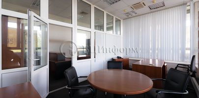Академика Королёва 13 - Средний офис