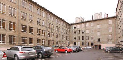 БЦ Бастион-Капитал - Фасад