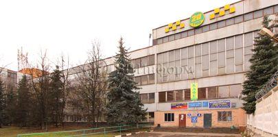 Технопарк Медведково - Фасад