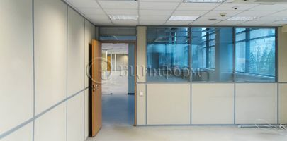 Z Plaza - Средний офис