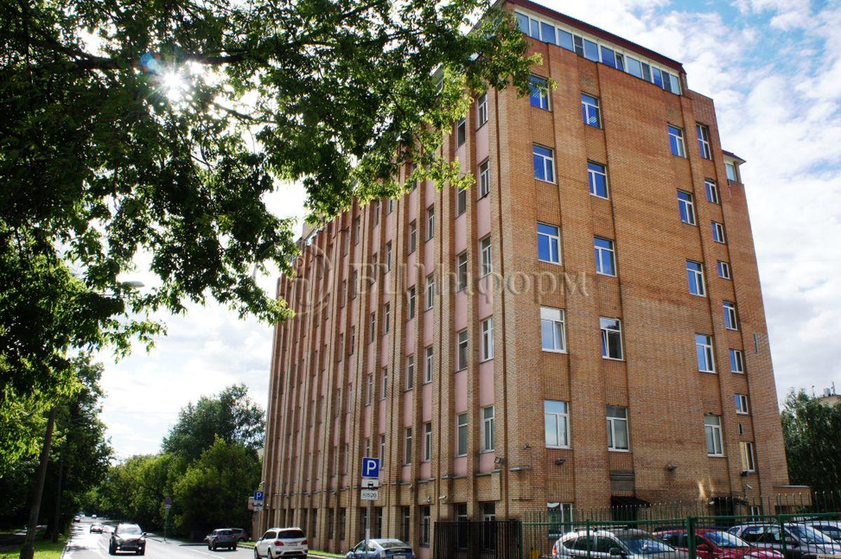 Коммерческая недвижимость Вольный переулок портал поиска помещений для офиса Лихоборы