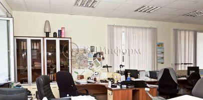 Измайлово - Большой офис