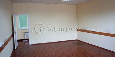 БЦ На Барабанном - Средний офис