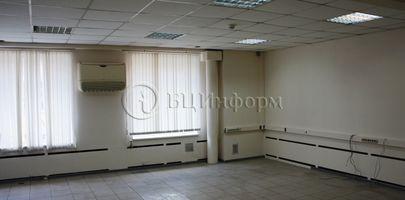 На Барабанном - Средний офис