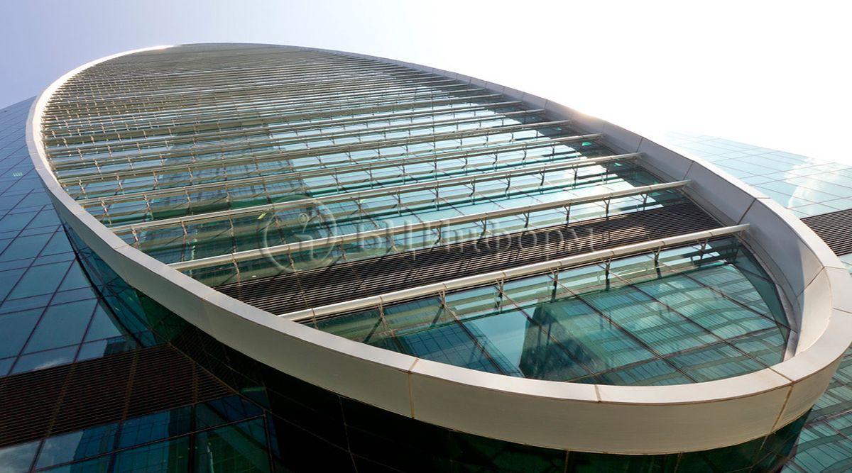 Бизнес-центр Башня Империя - Фасад