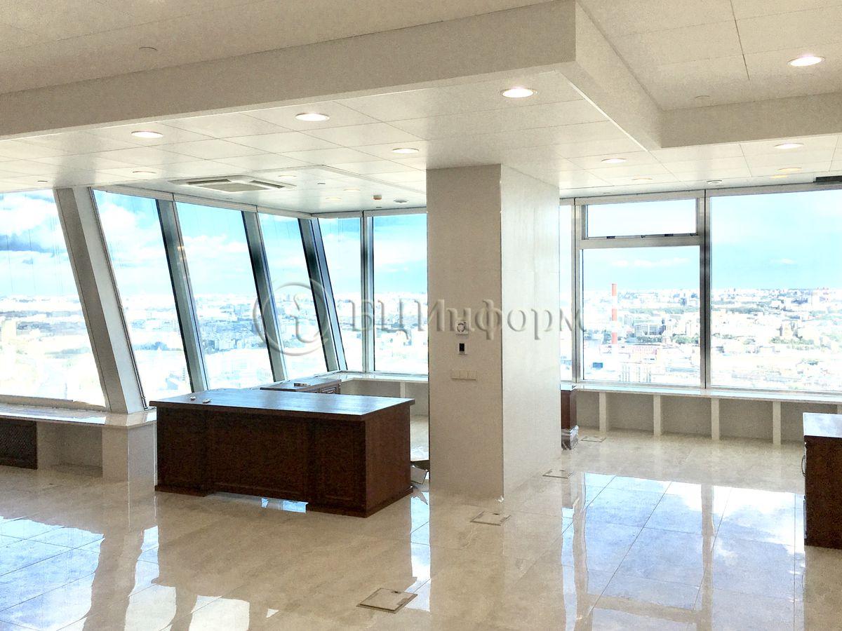 Бизнес-центр Башня Империя - Средний офис
