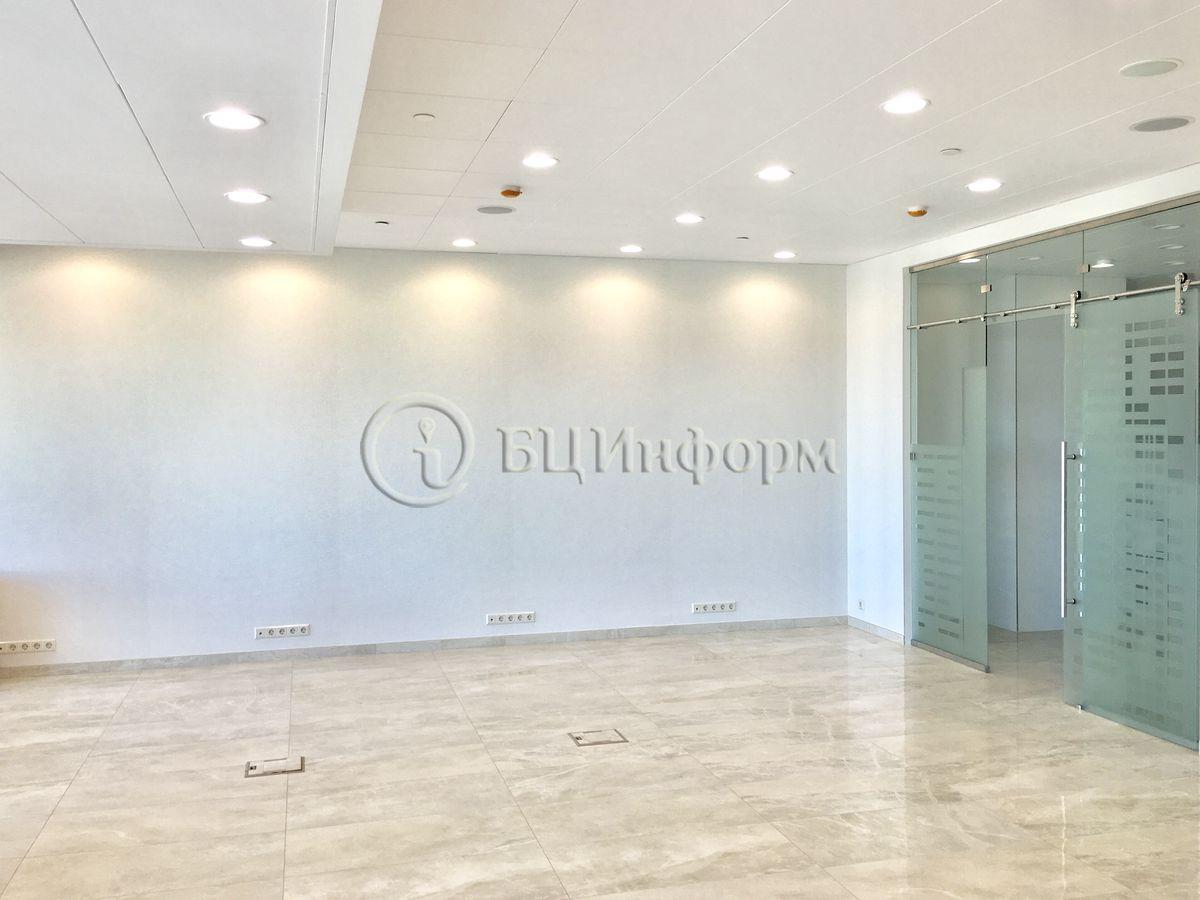 Бизнес-центр Башня Империя - Малый офис