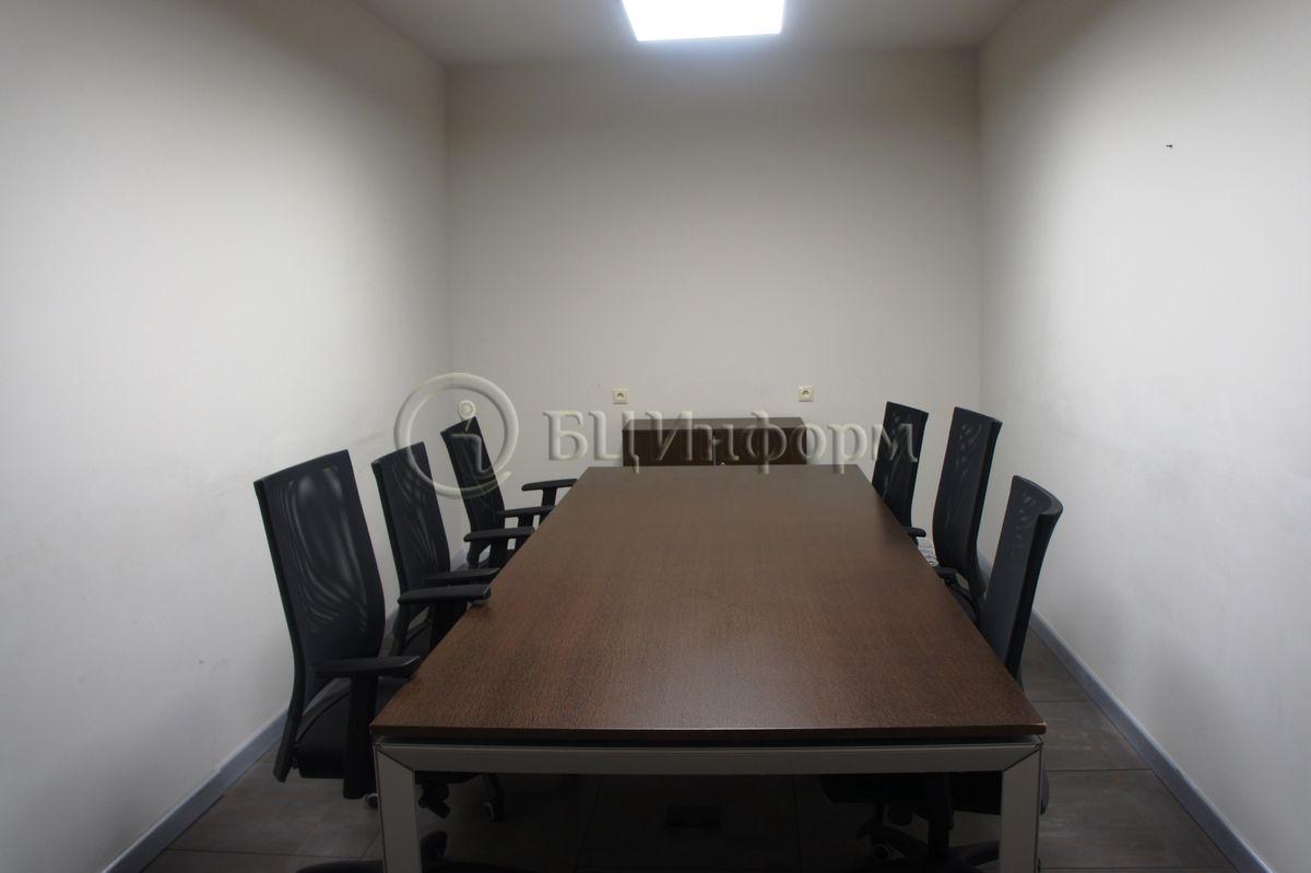 Бизнес-центр Башня Империя - МОПы