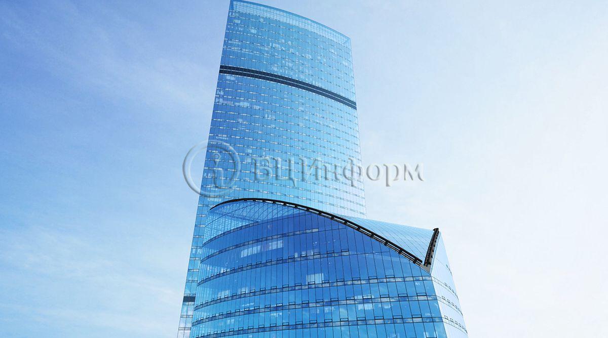Аренда офиса 75.4 м² - Фасад
