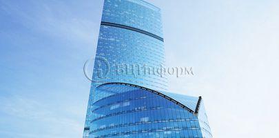 Башня Федерация - Фасад