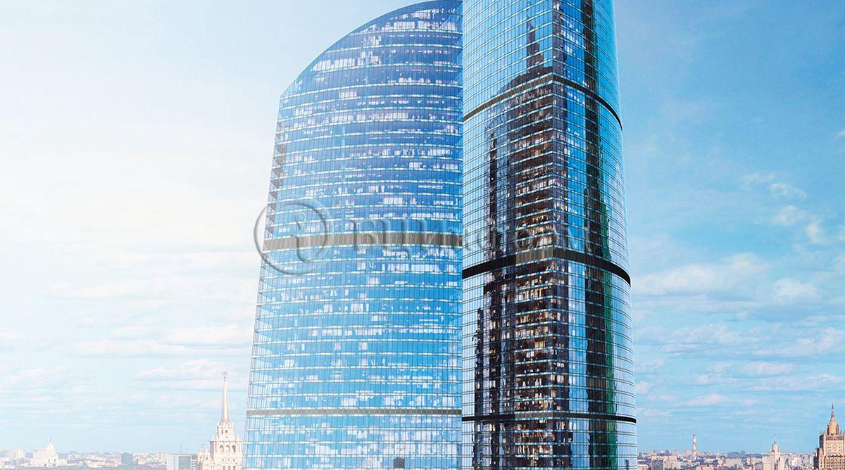 Объявление № 687394: Аренда офиса 68.4 м² - Фасад