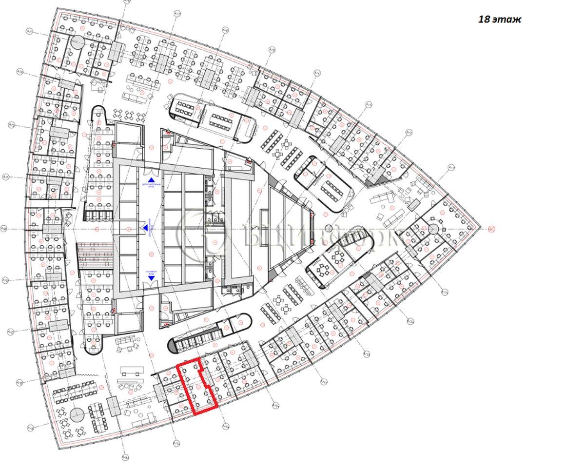 Объявление № 593498: Аренда офиса 36 м² - 1508144510.4078