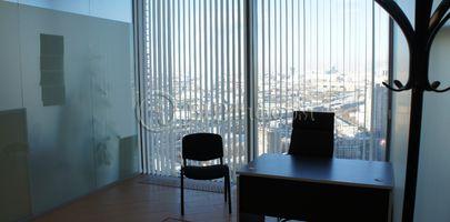 Башня Федерация - Для площади665143