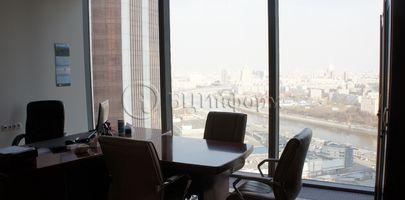 Башня Федерация - Для площади732317