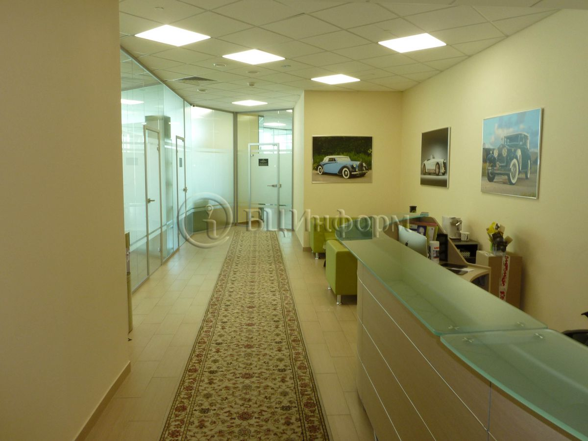 Объявление № 665143: Аренда офиса 29 м² - Для площади665143