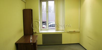 Савва - Маленький офис