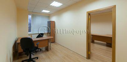 Эталон - Маленький офис