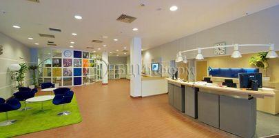 БЦ Литис - Большие офисы