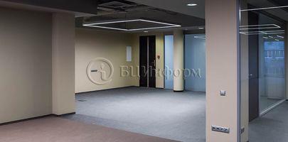 Port Plaza - Большой офис