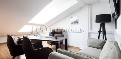 Cabinet Lounge - Для площади18851