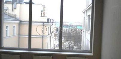 Деловой Дом Знаменка - Для площади19032