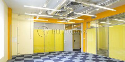 Бронная Плаза - Большой офис