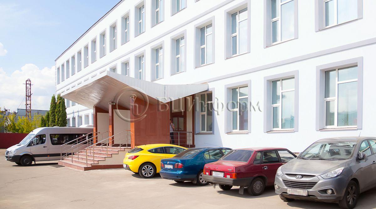 Объявление № 586219: Аренда офиса 15.9 м² - Фасад