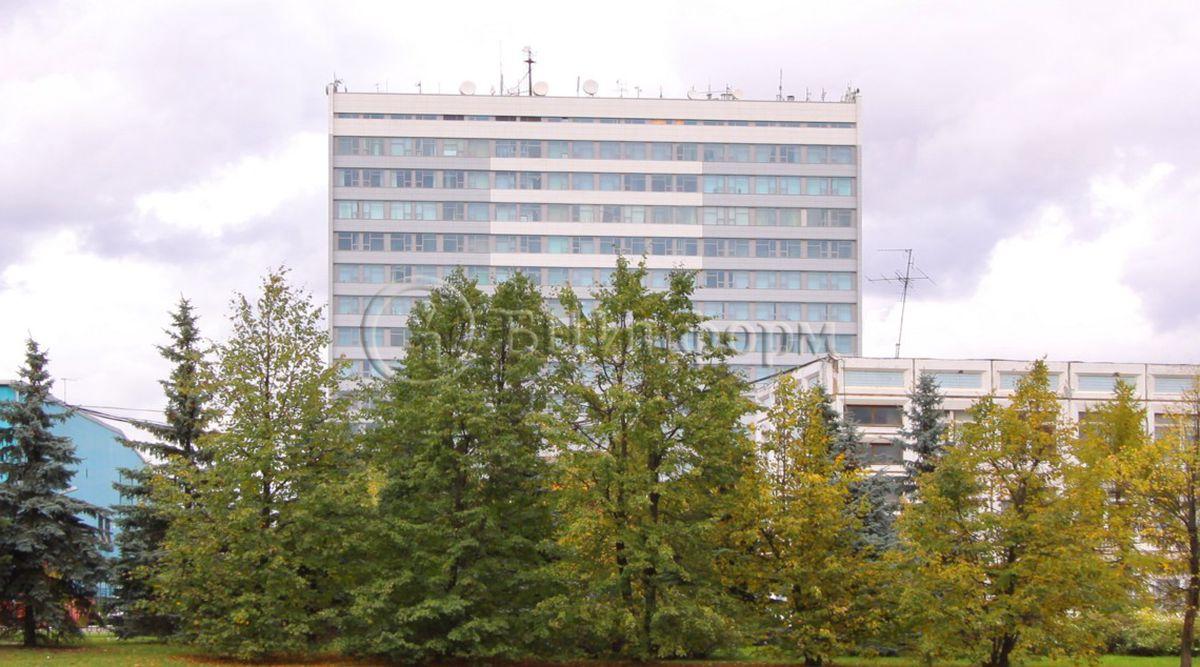 Объявление № 19471: Аренда офиса 400 м² - Фасад