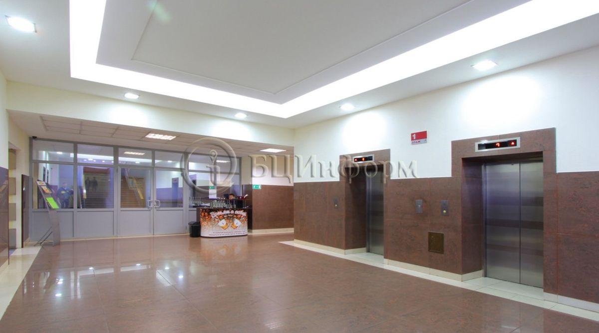 Бизнес-центр Меридио - МОПы