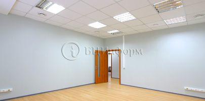 Павелецкий - Средний офис