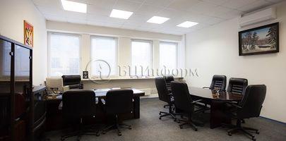 Рязанский - Средний офис
