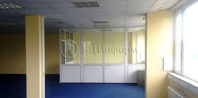 Бизнес Парк Касаткина - Большой офис