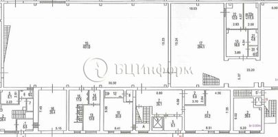 Бизнес Парк Донской - Для площади940157