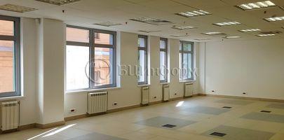 БЦ Сухаревский Плаза - Большой офис