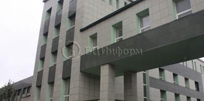 Капитал Остаповский - Фасад