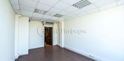 Гостиница Можайская - Маленький офис