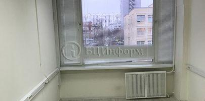 Особняк Центросоюза - Маленькие офис