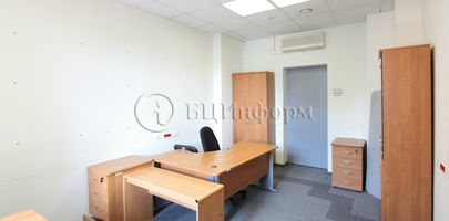 БЦ ИТКОЛ-Владыкино - Большой офис