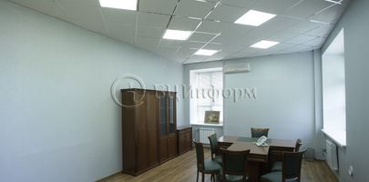 БЦ ИТКОЛ на Габричевского - Средний офис
